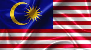 malaysian flag - Motosha